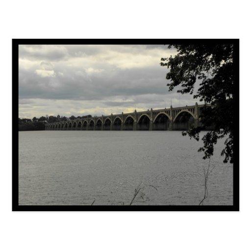 ~ 3 del puente de Wrightsville Postal