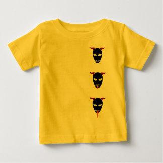 3 Demons Satan Tongue Baby T-Shirt