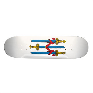 3 di Spade Skateboards