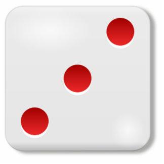 three dice roll