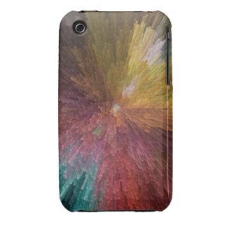 3 Dimensional Art iPhone 3 Cover