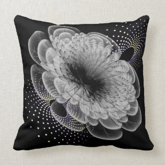 3 Dimensional Square Polyester Pillows