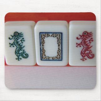 3 dragones alfombrillas de raton