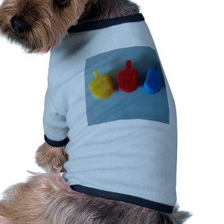 3 Draydels Camisas De Perritos