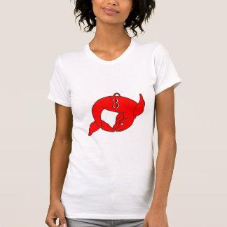 3--Einamary of Caroline Tee Shirt