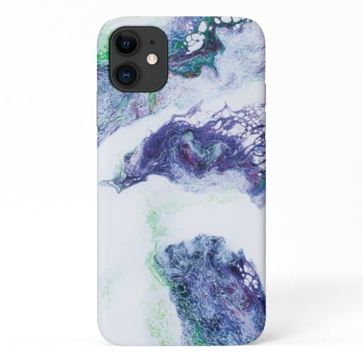 3 elements iPhone 11 case