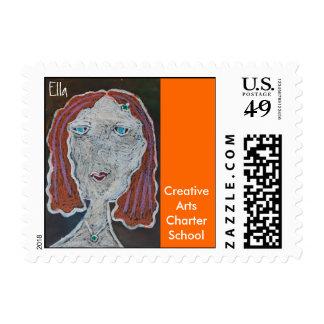 3-Ella_S Postage