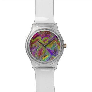 3 felices (c) relojes de pulsera