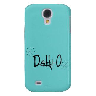 3 Fifties Daddy-O! Samsung Galaxy S4 Case
