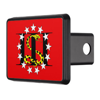 3% FLAG HITCH COVER