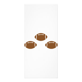 3 footballs rack card template