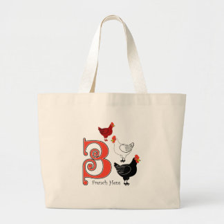 3 French Hens Bags
