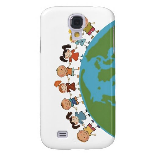 3 GALAXY S4 COVER