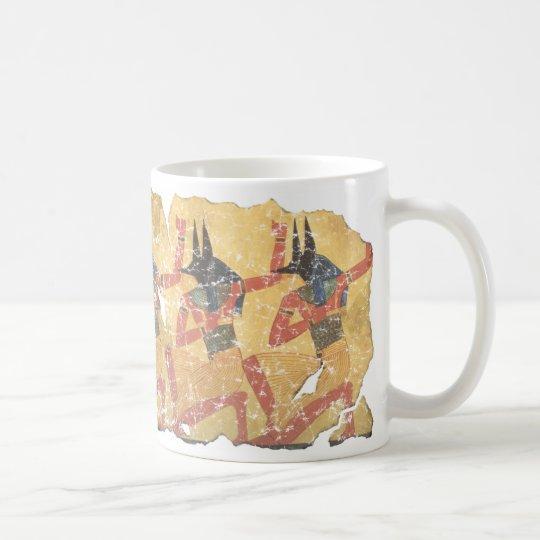 3 Genies Coffee Mug