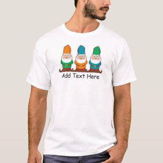 3 Gnomes T-Shirt