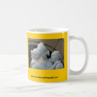 3 Graces Mug