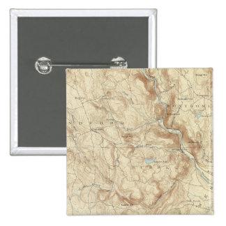 3 Granville sheet Pins