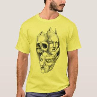 3 HEAD T-Shirt