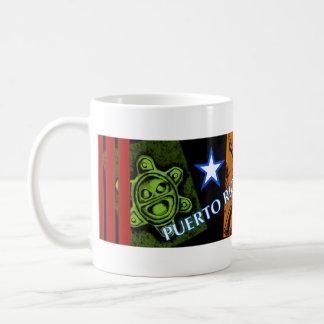 3 Iconos Cups Coffee Mug