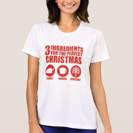 3 ingredientes camiseta