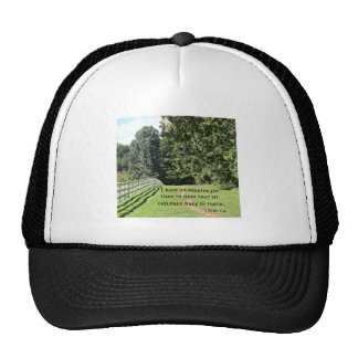 3 John 1:4 I have no greater joy than to hear that Trucker Hat