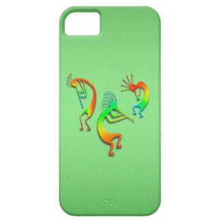 3 Kokopelli #110 iPhone SE/5/5s Case