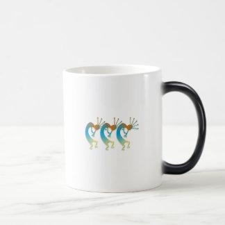 3 kokopelli #34 magic mug