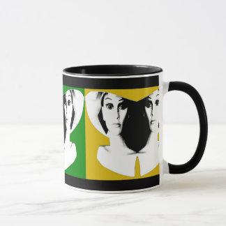 3 Ladies Mug