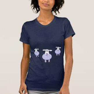 3 lambs tee shirt