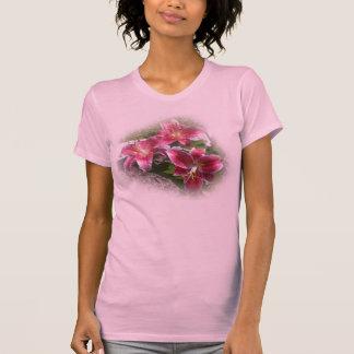 3 Lillies Shirt
