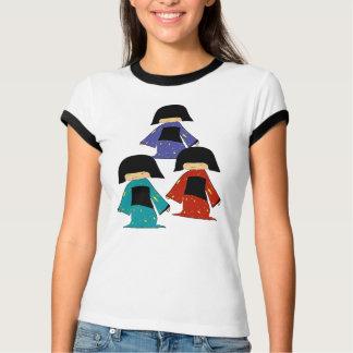3 Little Cuties T-Shirt