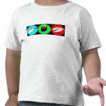 3 little Sushies T-shirt