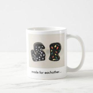 3-mackennamastrud-saltnpepper, made for eachoth... classic white coffee mug