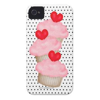 3 magdalenas deliciosas Case-Mate iPhone 4 protector