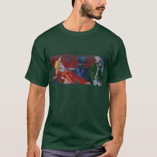 3 MUSICIANS T-Shirt
