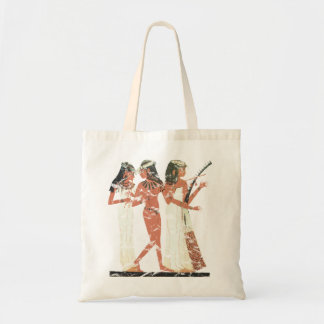 3 musicians tote bag