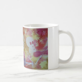 3 músicos tazas de café