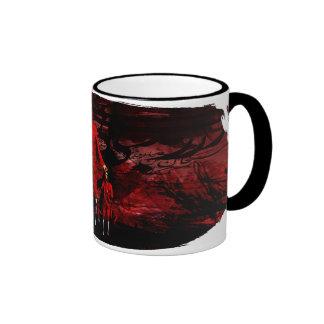 3 NapoLeons Ringer Coffee Mug