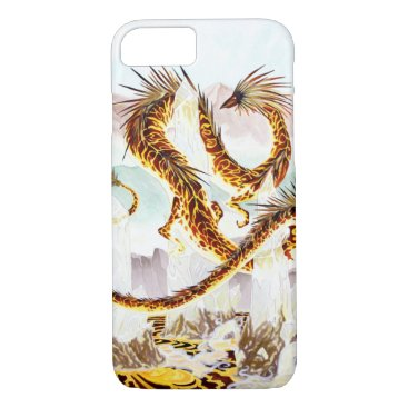 3 of Wands iPhone 8/7 Case