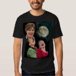 3 palin moon tee shirts