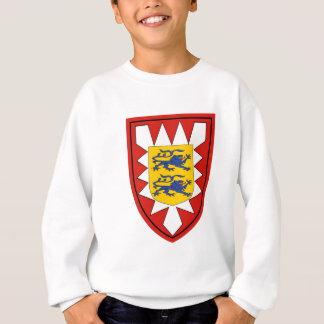 3.Panzergrenadierdivision Sweatshirt