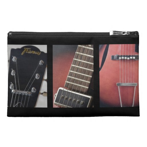 3 Part Harmony Triptych Travel Accessory Bags
