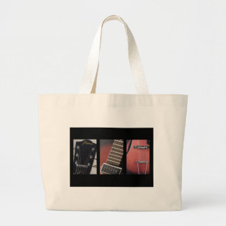 3 Part Harmony Triptych Bags