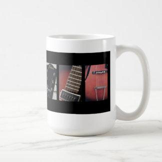 3 Part Harmony Triptych Mugs