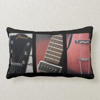3 Part Harmony Triptych Throw Pillow