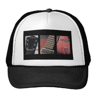 3 Part Harmony Triptych Trucker Hat