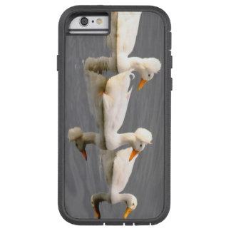 3 patos con cresta funda de iPhone 6 tough xtreme