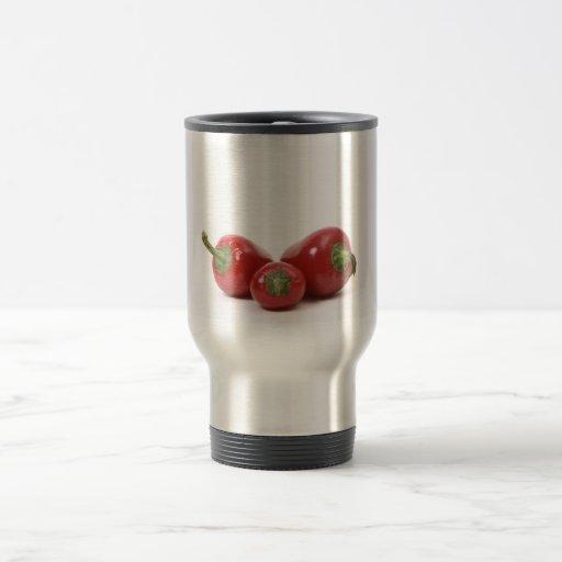 3 Peppers Mug