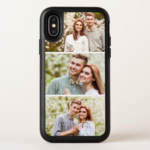 3 Photos   Custom Photo Collage Phone Case