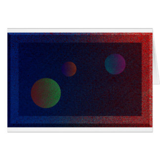 3 Planets? Card